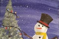 JENNYS-SNOWMAN