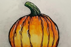 PAINT-YOUR-PUMPKIN